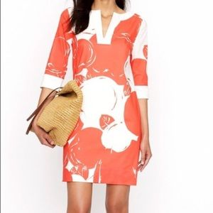 J. Crew Big Apple Tunic Dress